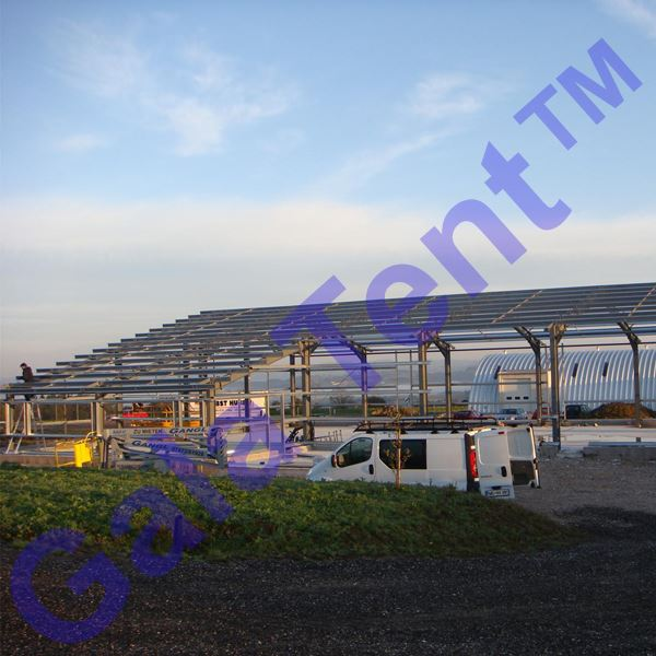 Buy Gala Tent Commercial Buildings Online at Gala Tent