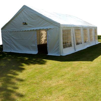 Gala Tent Elite (100% PVC)