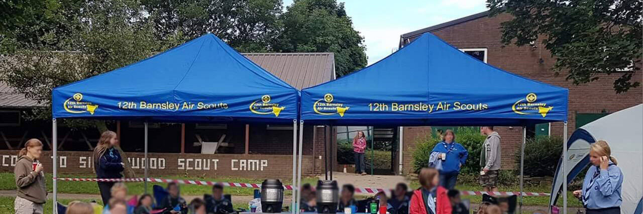 Scouts tents and marquees & Buy Scout Tents - Official Scouting Tent Supplier