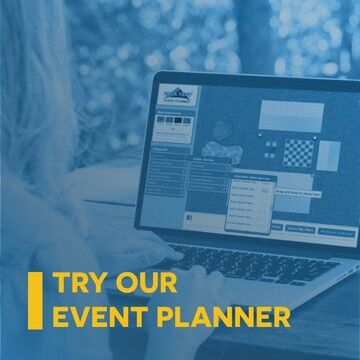 Click here to try out Event Planner