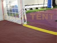 Buy Marquee Equipment / Gala-Tex - Groundsheet Flooring Online at Gala Tent
