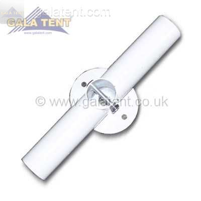 Gala Tent Marquee Ground Bar Straight Joint