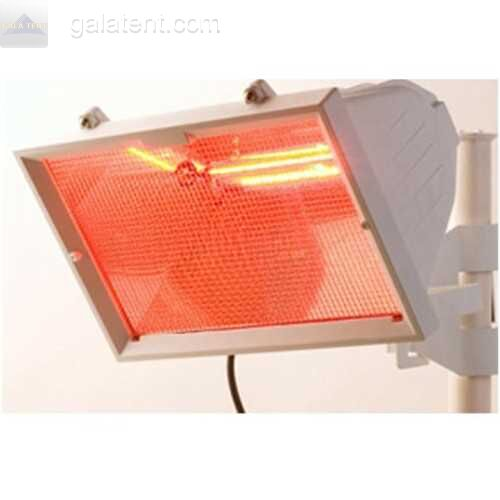 Buy Marquee Equipment / Electric Halogen Marquee Heater Online at Gala Tent