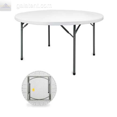 Incredible 5ft Round Folding Trestle Table 500 x 500 · 19 kB · jpeg