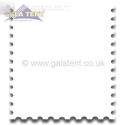 Buy Gazebos / 6 x 6inch Repair Swatch & Glue (Poly/PVC) Online at Gala Tent