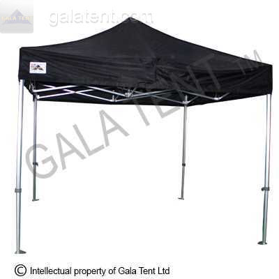 sc 1 st  Gala Tent & Buy 3m x 3m Gala Shade Pro 50 Gazebo (Black) 3x3m Commercial Pop Up