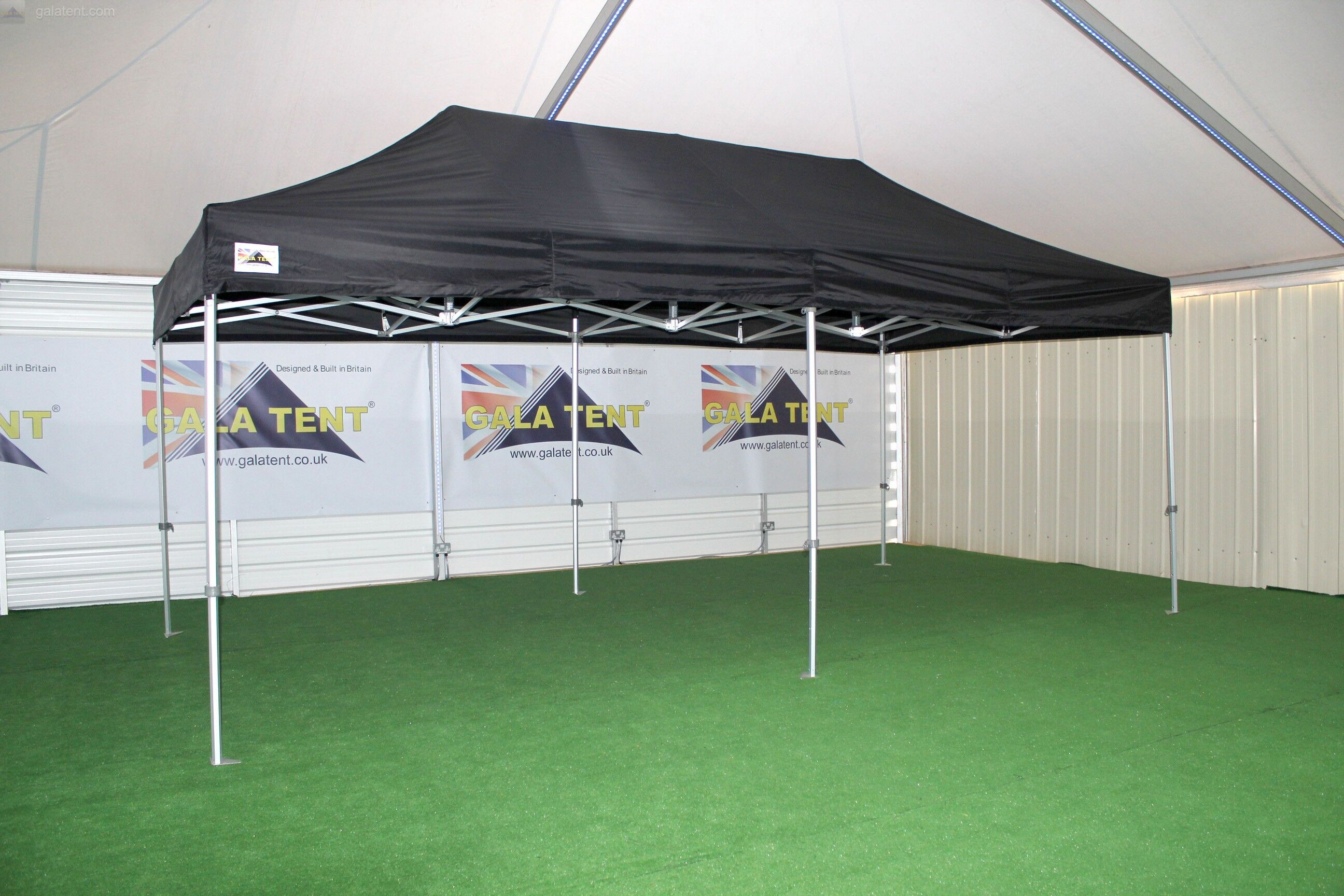 Yard, Garden & Outdoor Living Garden Structures & Shade 3x6m Popup Gazebo Party Tent Marquee To Have A Unique National Style