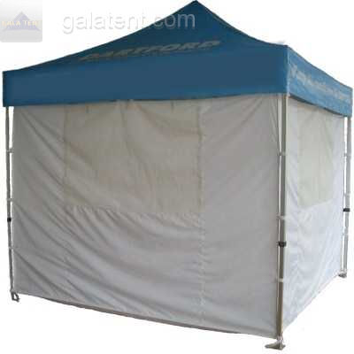 Enlarged Image of 3m x 3m Clean Room Inner Tent