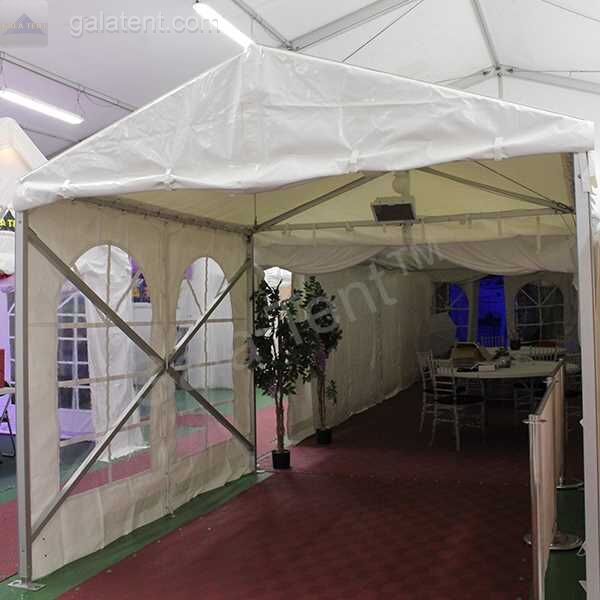 & Modular Commercial Marquee Tents