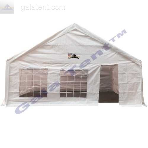 10338 - 6m Gala Tent™ Marquee - End Panel / Window and Door - Poly (Single)  sc 1 st  Gala Tent : tents ebay uk - afamca.org