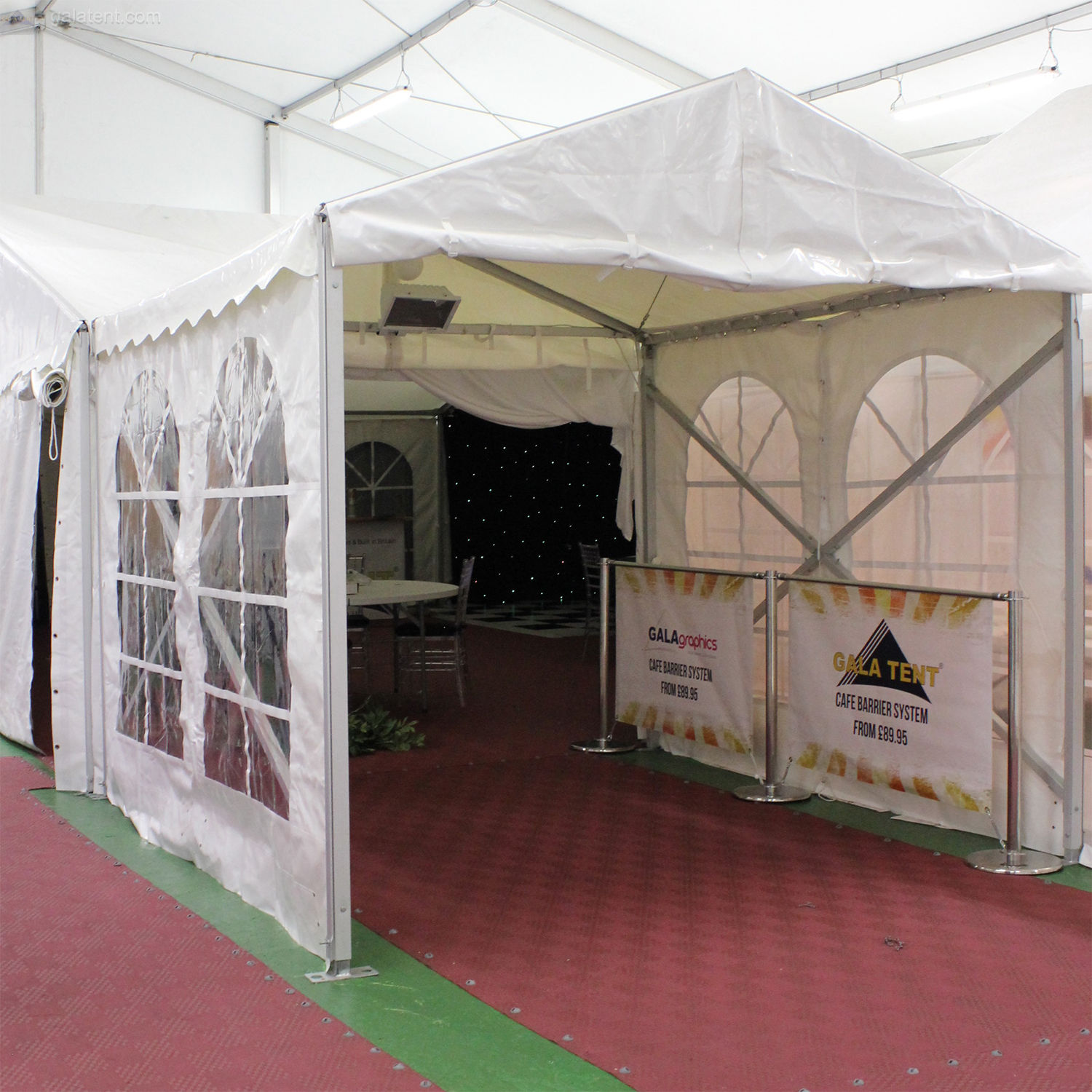 Modular Tent System Modular Commercial Marquee Tents