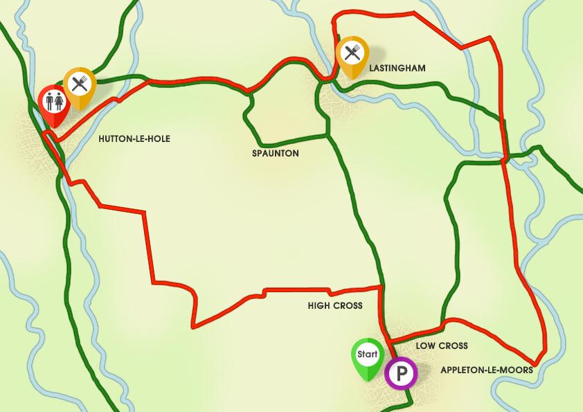 Appleton le Moors