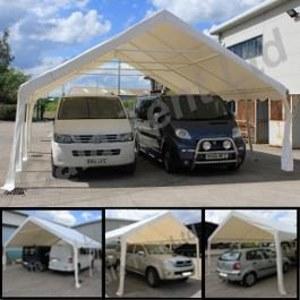 Carport Elite PVC